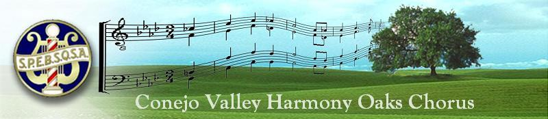 Conejo Valley Harmony Oaks Chorus